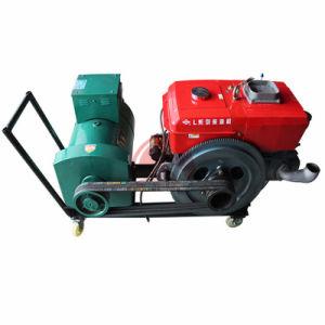 24kw 50Hz de Diesel Reeks van de Generator (DG-24) Zs1130