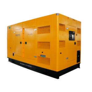 AC三相250kVA発電機のVolvoのディーゼル機関Genset