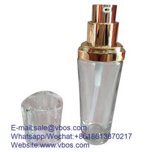 30мл жидкого стекла Foundation с расширительного бачка насоса крем для лица