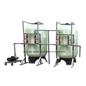 工場直売3000L/Hの逆浸透装置の国内水処理の逆浸透の単位