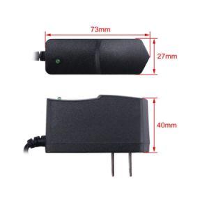 9 В переменного тока светодиодный индикатор питания Адаптер адаптер зарядного устройства питания нам ЕС разъем