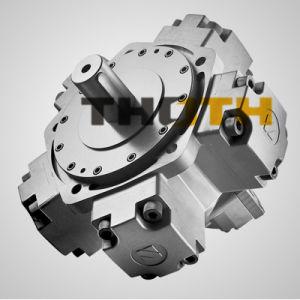 Pistone radiale Motorjmdg1-50 del motore idraulico del pistone