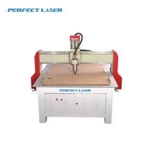 PCB Router CNC máquina de corte de gravura de mobiliário de madeira