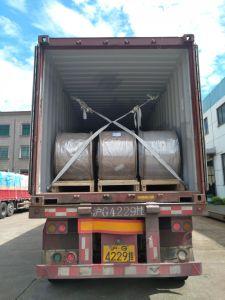 Revestido de cobre de alta calidad Alambre de aluminio para alambre esmaltado
