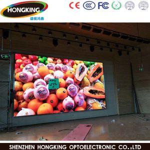 P2.5/P3/P3.91 LED pantalla de haute qualité