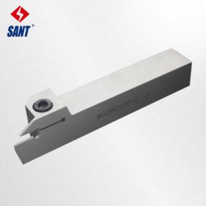 Mgehr2020-2, CNC à tronçonner externe, outils de tournage et de rainurage avec Mgmn200-M