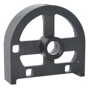 Hoge Precisie CNC die het Roestvrije OEM van het Messing CNC van het Metaal Machinaal bewerken machinaal bewerken