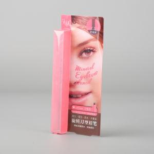 /PVC Pet cosméticos lápiz labial de impresión de embalaje
