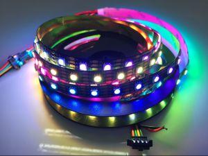 RGBデジタルLEDの滑走路端燈を追跡するWs2812bカラー