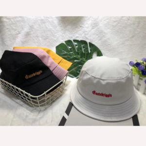 Cappello della benna delle ragazze di Sunbusters, cappello di Sun di protezione di Upf 50+ Sun