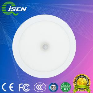 24W LED do sensor de luz do painel de LED