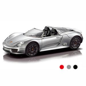 De werkelijk Koele Auto's van de Afwijking van de Afstandsbediening RC van het Stuurwiel van het Speelgoed van de Gift Ideeën Gegoten voor Jonge geitjes