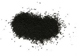 De steenkool Geactiveerde Korrels van de Koolstof voor de Filter van het Water