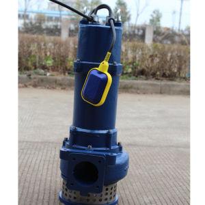 as/AV/Wqの下水および排水のための浸水許容の遠心ポンプ