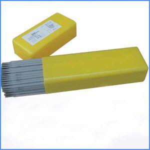 De hete Elektrode van het Lassen van de Staaf van het Lassen van de Verbruiksgoederen E308L-16 van het Lassen van de Verkoop voor Lasser