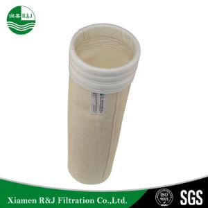 Sacchetto filtro di Aramid del sacchetto filtro di Baghouse di alta qualità/sacchetto filtro di Nomex