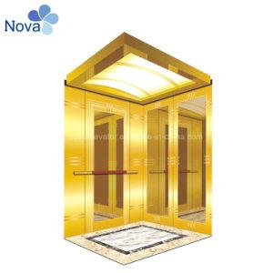 320-1600kgs 전송자 엘리베이터 예비 품목 상승 오두막
