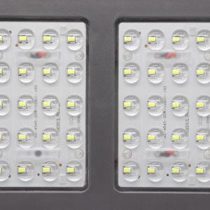 3 años de garantía de la energía de alimentación del sensor de movimiento inteligente integrado todos en una calle la luz solar LED 40W