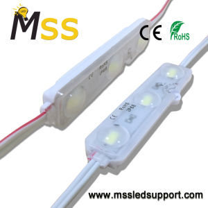 Hoog Lumen 2 LEDs en 3 LEDs, LEIDENE SMD2835 SMD5050 SMD5730 SMD Module
