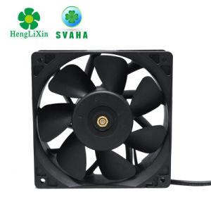12038 Ventilator van de Uitlaat van de Ventilator van de Ventilator van de KoelVentilator gelijkstroom van de Ventilator van de hoge snelheid de As