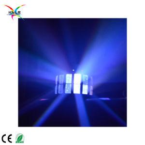 Van de LEIDENE van de Partij van de club Staaf van het Effect Vlinder van het Stadium de Lichte Dubbele