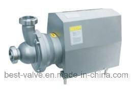 ステンレス鋼の熱い販売の衛生自動プライミングポンプ