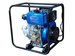 1.5 Inch-bewegliche Dieselwasser-Pumpe (KDP15H)