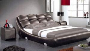 寝室セットおよびホーム家具(W026)のためのベッド