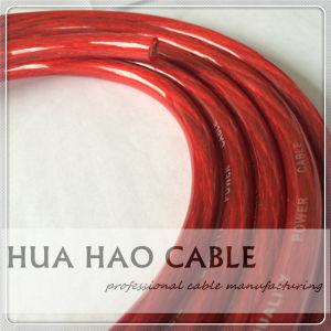 Автомобильный кабель питания/Car бустерного кабеля и провода