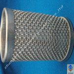 Cartucho do filtro de aço inoxidável (ZA-SSFC)