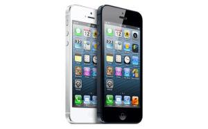 Ursprünglicher neuer Handy 5, Mobiltelefon, Smartphone