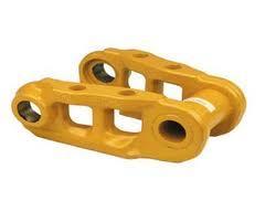 トラックLinksかExcavator/BulldozerのためのTrack Chains