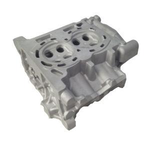 アルミニウム乗用車のためのダイカストの自動車部品を