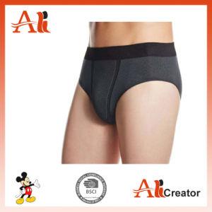 OEM 100% Algodón Triángulo Hipster Underwear hombres sexy Panty
