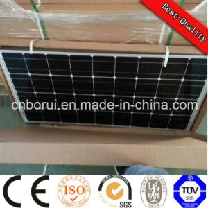 新しい12W自動統合された太陽街灯の再充電可能なリチウム電池の電力源LED太陽ライト