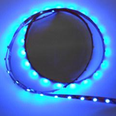 60 LEDs por metro 5050 Tira suave LED