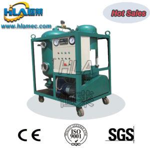 Séparation coalescent Type de filtre à huile de la turbine