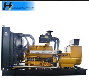 de Diesel van de Waterkoeling van de Lage Prijs van de Fabriek 500kw 625kVA Reeks van de Generator voor Verkoop