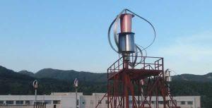 400W12V verticaal het van-netSysteem van de Turbogenerator van de Wind voor het Gebruik van het Huis