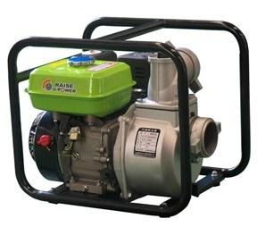 Benzin-Wasser-Pumpe
