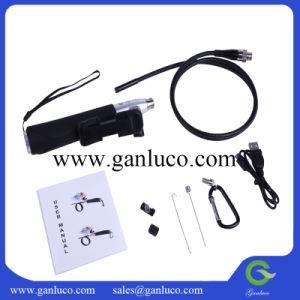 Dispositivo WiFi endoscopio para ordenadores portátiles y smartphones Android compatibles con USB OTG