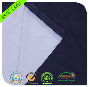 SGS Approvedとの190GSM Dyed Functional Compound Fabric
