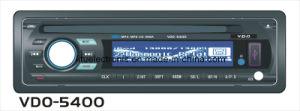 에서 돌진 DVD 선수 VDO 5400