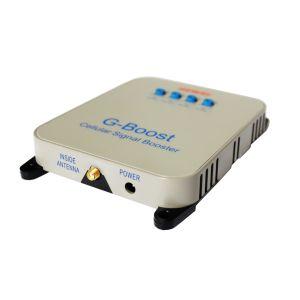 CDMA 1800 MHz para interiores Teléfonomóvil repetidor de la señal para la zona mala señal