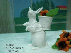 Porcelana pote de Flores decoração de jardim