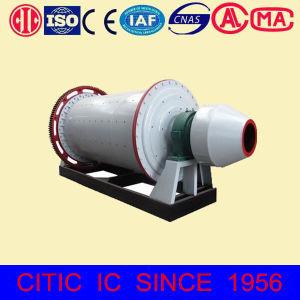 Citic IC Bloque Molino de bolas de minería de datos