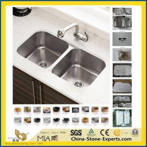 Acciaio inossidabile/marmo/Onyx/granito/quarzo/acrilico/artificiale ...