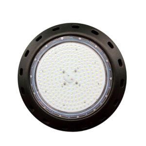 230V IP65 UL Ce UFO 150W de luz LED Highbay