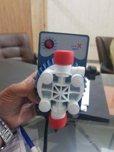 産業ROの浄水システムのためのポンプに投薬するSeko