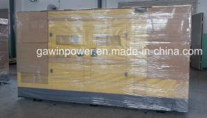 中国のブランドのWeifangリカルドのディーゼル発電機の価格